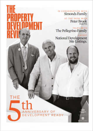 THE PROPERTY DEVELOPMENT REVIEW - ISSUE 11