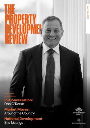 THE PROPERTY DEVELOPMENT REVIEW - ISSUE 12
