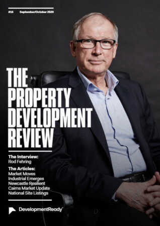 THE PROPERTY DEVELOPMENT REVIEW - ISSUE 16