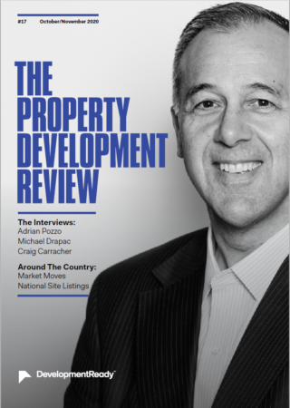 THE PROPERTY DEVELOPMENT REVIEW - ISSUE 17