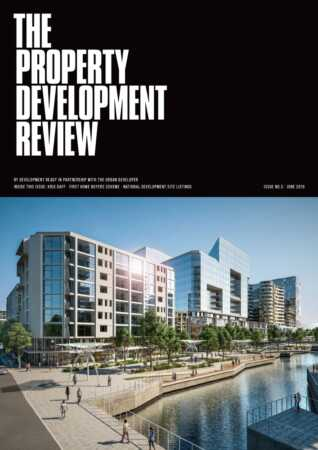 THE PROPERTY DEVELOPMENT REVIEW - ISSUE 3