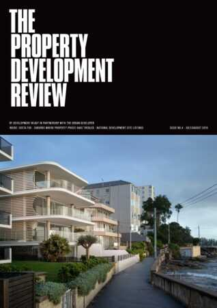 THE PROPERTY DEVELOPMENT REVIEW - ISSUE 4