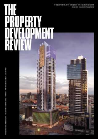 THE PROPERTY DEVELOPMENT REVIEW - ISSUE 5