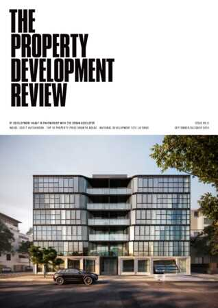 THE PROPERTY DEVELOPMENT REVIEW - ISSUE 6