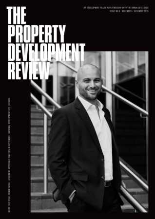 THE PROPERTY DEVELOPMENT REVIEW - ISSUE 8