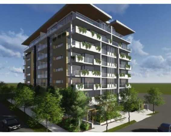 Eye Catching Apartment Complex In Gold Coast Hits The Market With Accompanying Development Approval