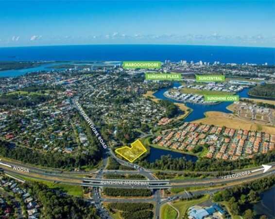 Noosa Development An Exquisite Sunshine Coast Opportunity