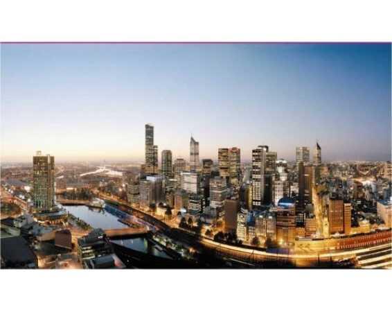 Melbourne Development Site Trends 2016