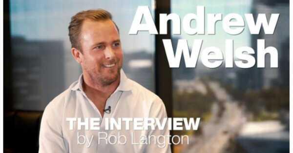 Andrew Welsh - Wel.Co
