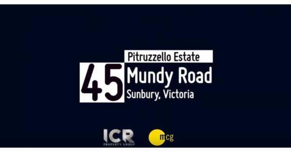 Award Winning Pitruzzello Estate, VIC