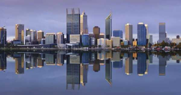$1.6bn worth of capital active in Perth; one of the most attractive markets for 2020