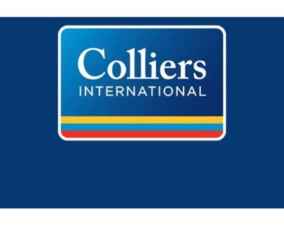 Colliers International Forge Listing Partnership With Development Ready For 2016
