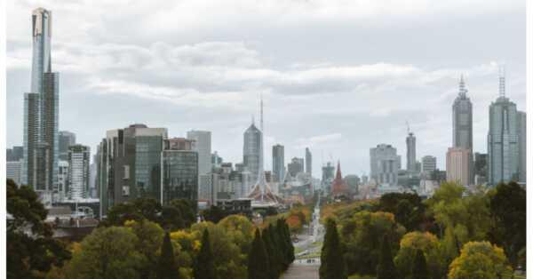 10 positive factors affecting the Melbourne residential development site market.