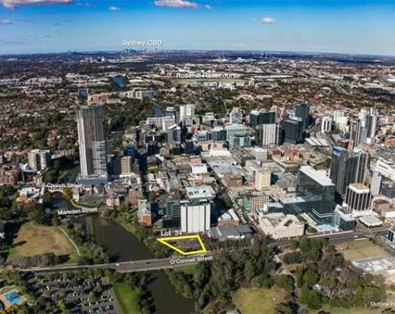Sydney's High Density Future Bolstered By Three Macro Opportunities