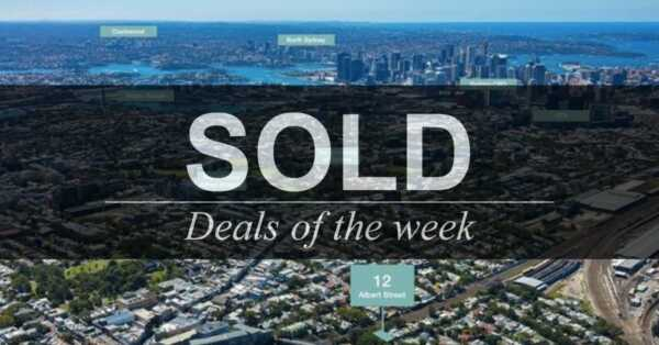 Deals of the week – 28 MAY 2018