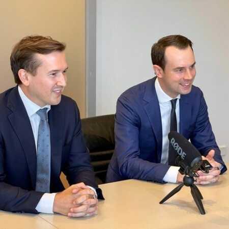 Podcast: Nick Peden & Jesse Radisich - Savills Melbourne