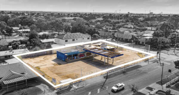 Sunshine heats up as CVA transact three assets in Melbourne's north-west