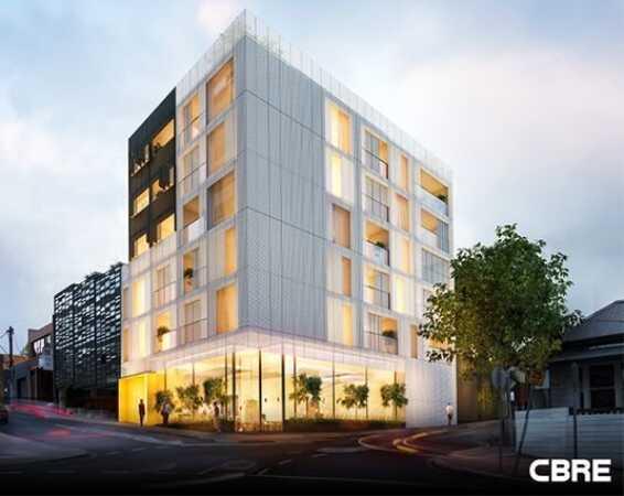 CBRE Melbourne Unveils 4 New Blue-Chip Development Opportunities