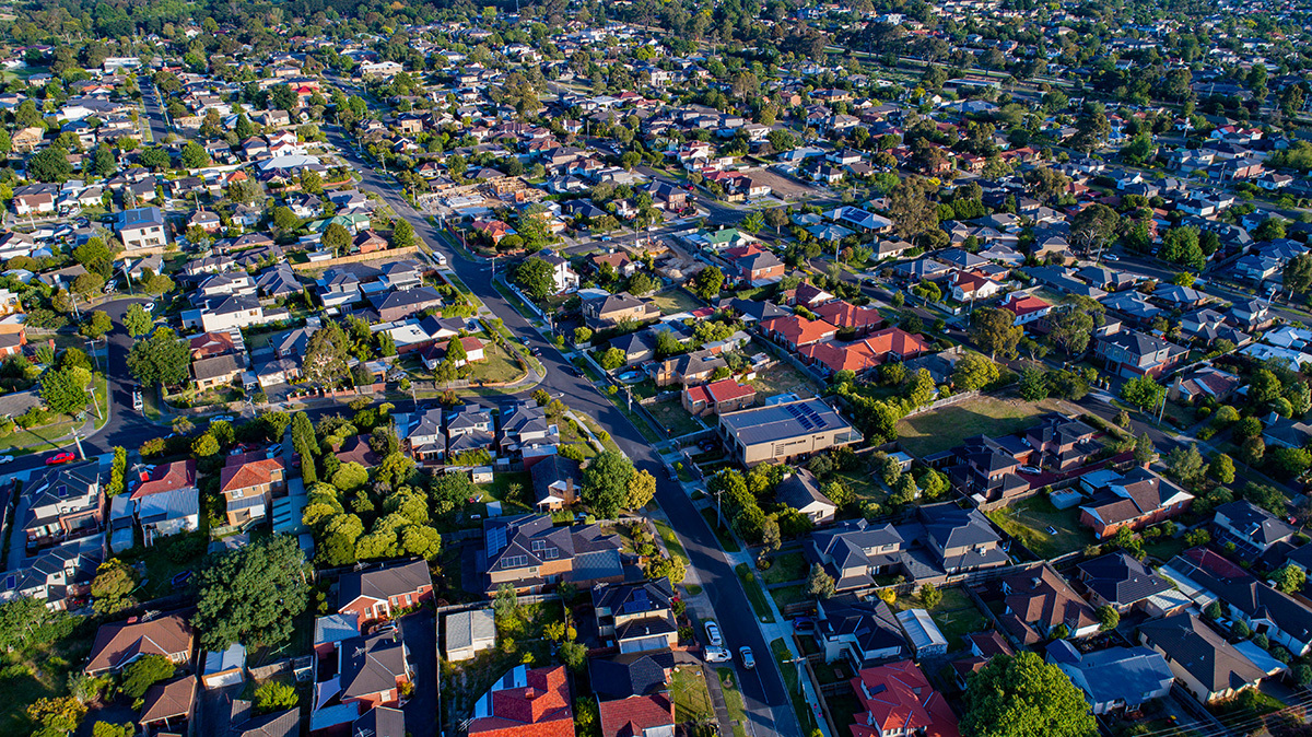 The Most Affordable Suburbs in Australia