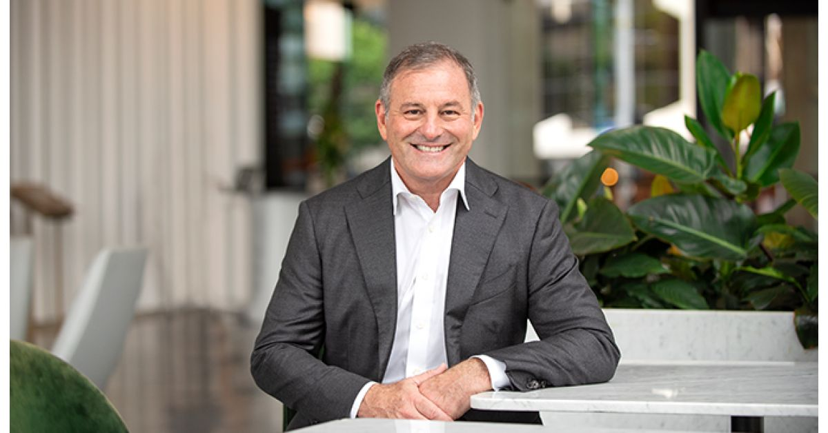 In Conversation With: Don O'Rorke | Consolidated Properties