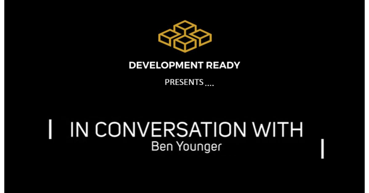 In Conversation With: Ben Younger | CBRE
