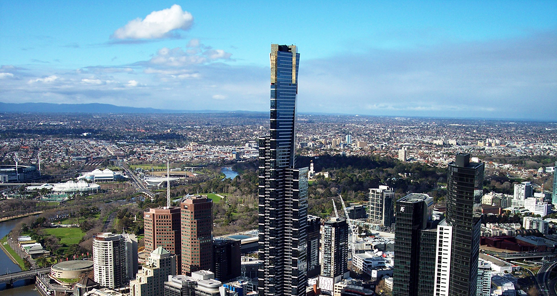 A golden opportunity to secure a true monument of Melbourne comes to market