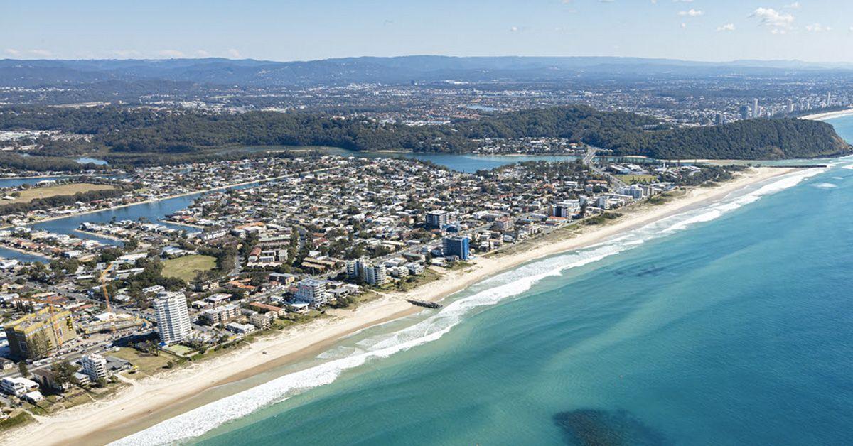 Gold Coast Business Community Rallies Behind Ketra