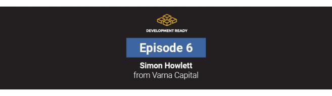 Episode 6: Simon Howlett - Varna Capital