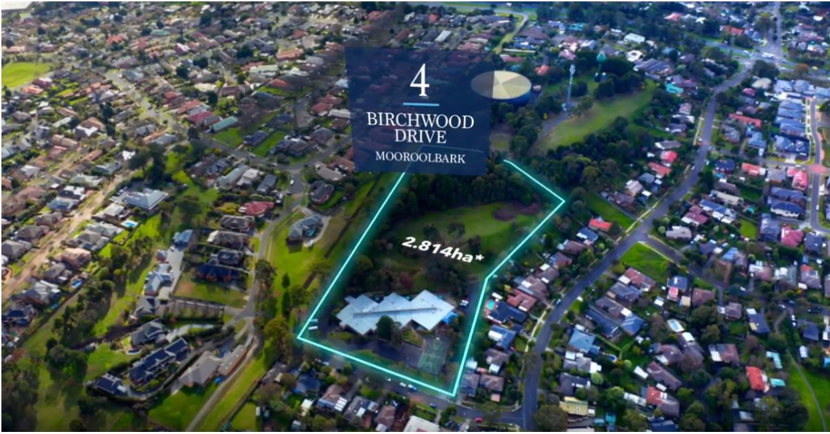 Significant Development Opportunity, VIC