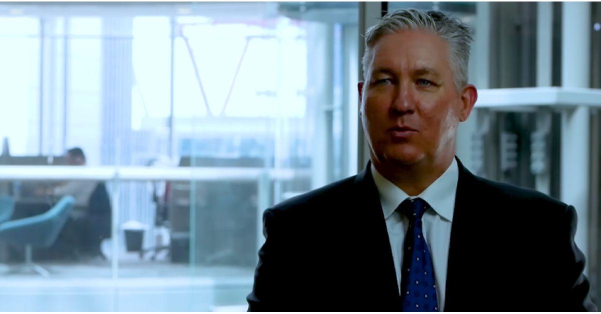 In Conversation With: Tim Gavan   KPMG Real Estate