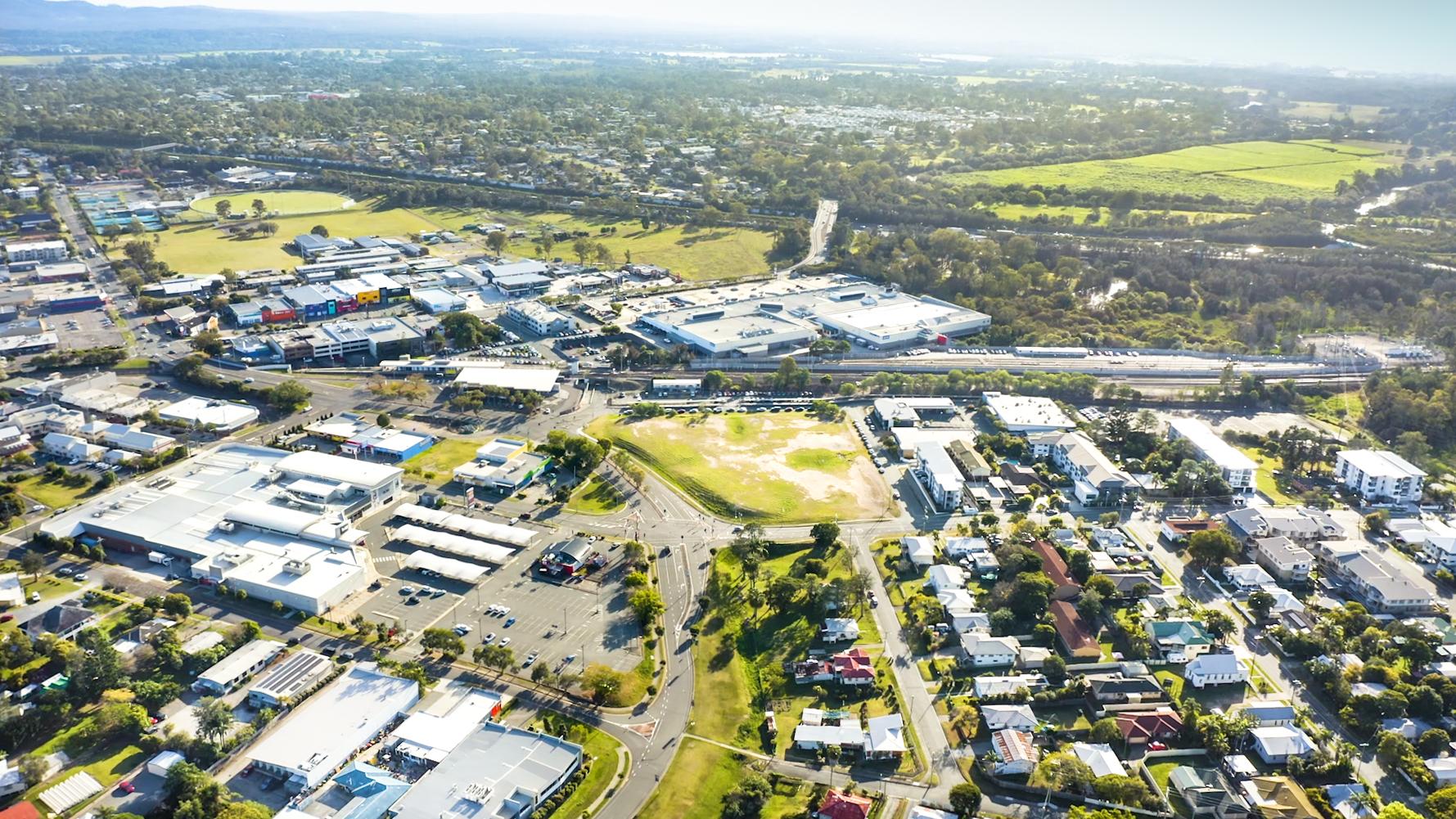 Premier Beenleigh Landmark Opportunity Launches To Market