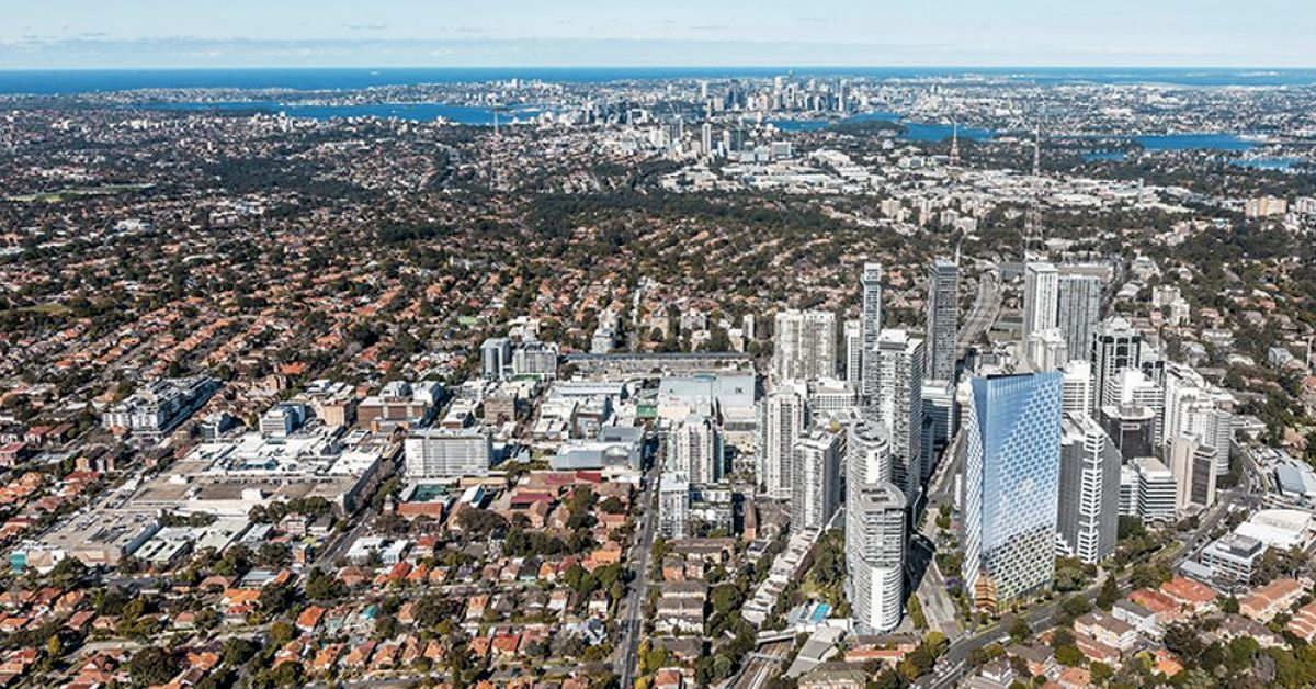 Property Showcase: New Commercial Island Site For Sale in one of the busiest CBDs of Sydney