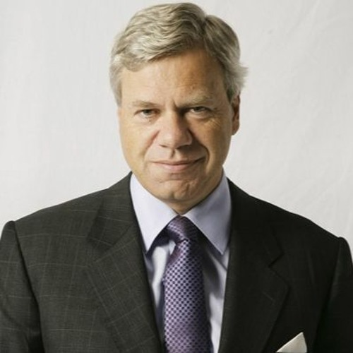 Podcast: Special Guest - Michael Kroger