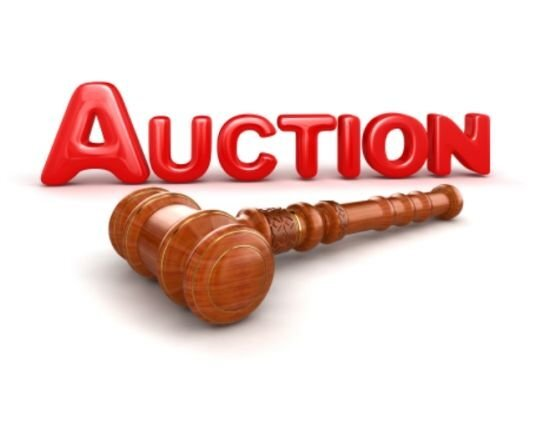 Auctions as a sales method have increased in all capital cities
