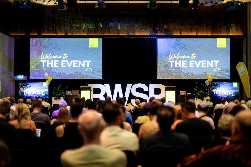 Podcast: Greg Bell of RWSP Previews 'The Event' 2021