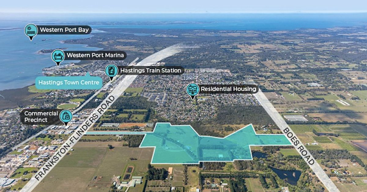 Property Showcase: Huge Dual Homestead in Mornington Peninsula For Sale With Potential Upside