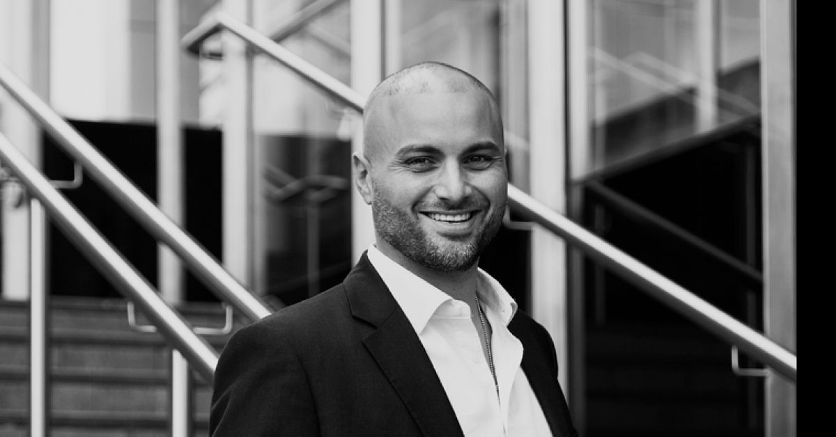 In Conversation With: Remon Fayad - DYLDAM