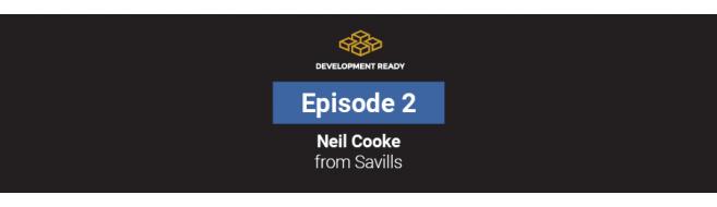 Episode 2: Neil Cooke - Savills Australia