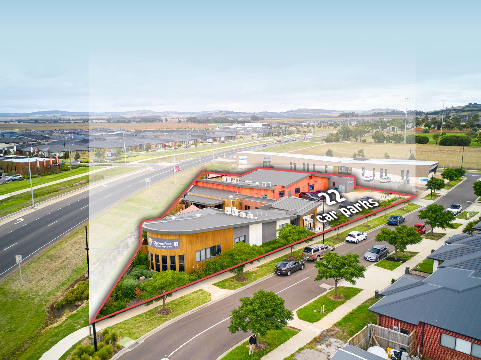 YMCA Leased Child Care Investment In Major Growth Corridor Forecast To Garner Strong Investor Interest