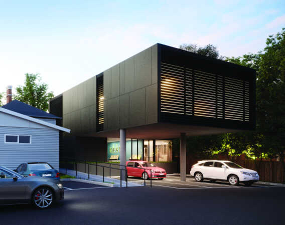 The Largest Healthcare Pre-Commitment of 2021 in Glen Eira