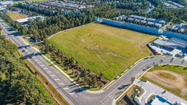 Isaac Property nabs $12.25m Cranebrook site