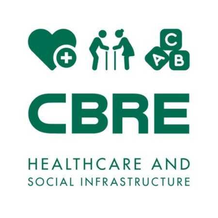 CBRE Healthcare Podcast - Episode 1, Simon Drysdale