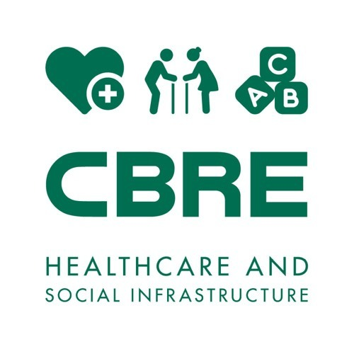 CBRE Healthcare Podcast - Andrew Hemming, Centuria Healthcare