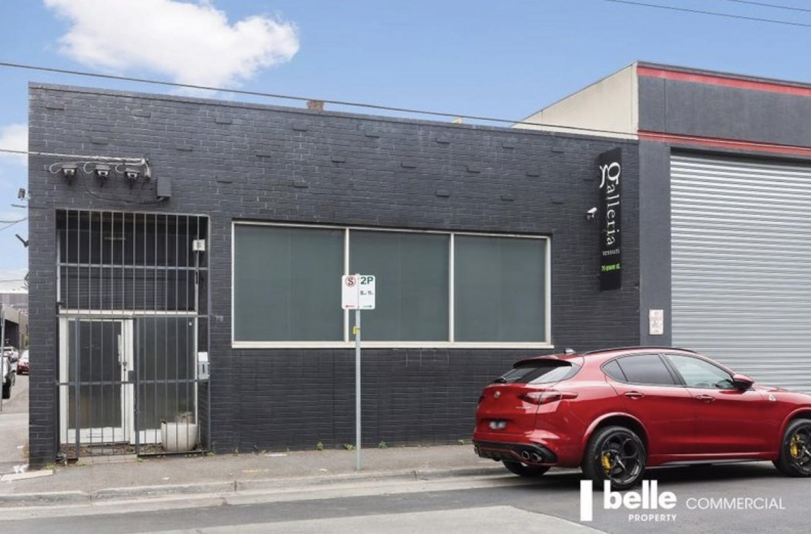 Belle Property Commercial (South Melbourne)