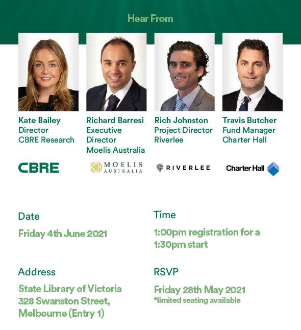CBRE Event 4th June 2