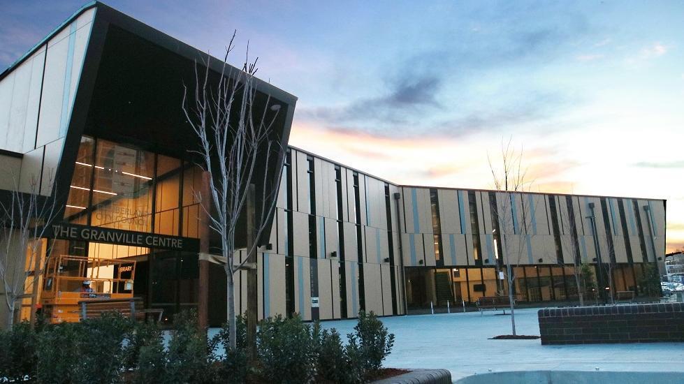 Granville Centre