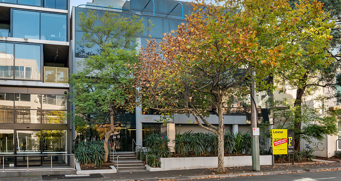 Hawthorn Office Market - One to Watch in 2021