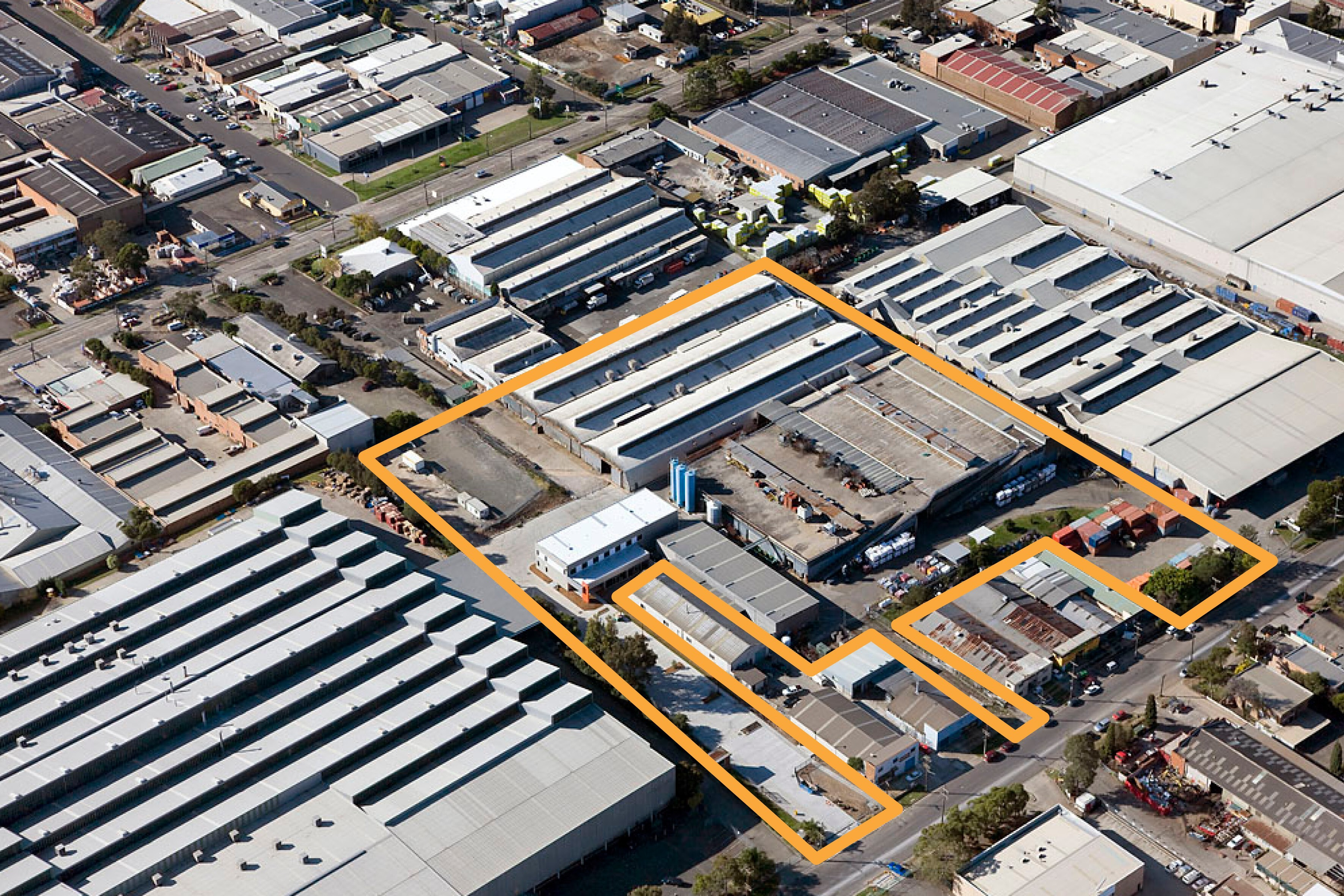 Large Sydney West DA Approved Industrial Office/Warehouse achieves impressive Off-Market sale