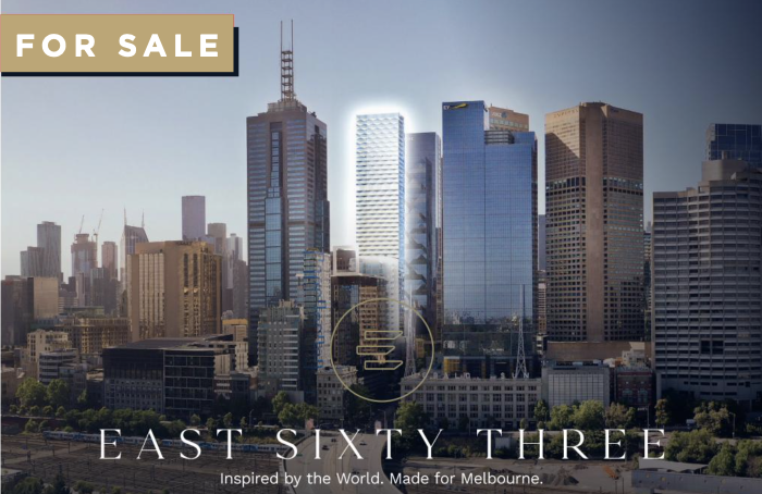 Melbourne CBD Office Building complete with unrepeatable permit for a World-class Luxury Project Hits the Market