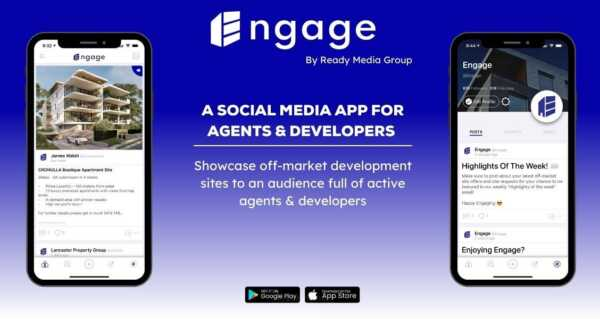 Off-Market App 'Engage' Gains Momentum in the Marketplace